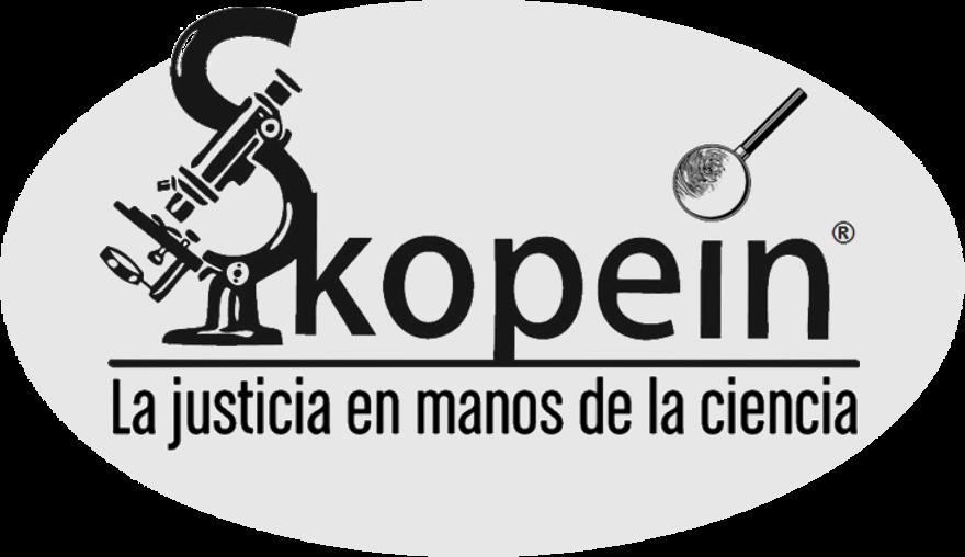 Revista Skopein – La Justicia en Manos de la Ciencia